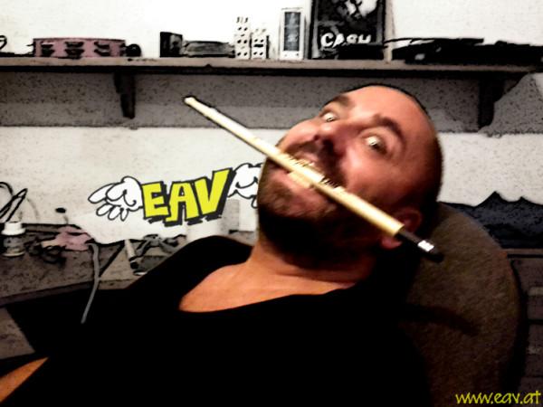 EAV-Produzent 1. Güte