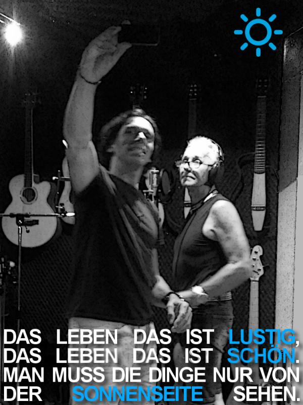 Fritz Jerey & Klaus Eberhartinger