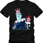 Harlekin EAV-T-Shirt