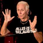 Alles ist erlaubt – 1000 Jahre EAV T-Shirt