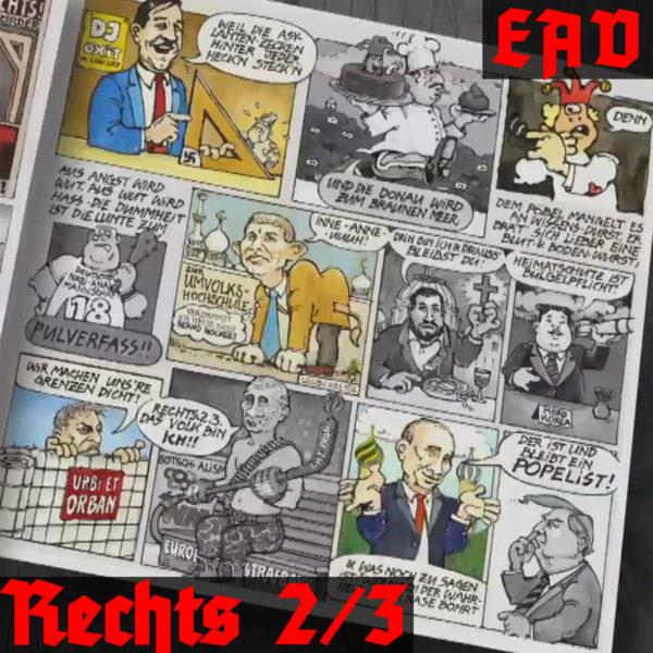 EAV Rechts Zwei Drei